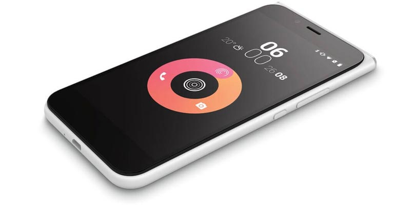 El 17 de marzo se presenta el smartphone de OBI Worldphone