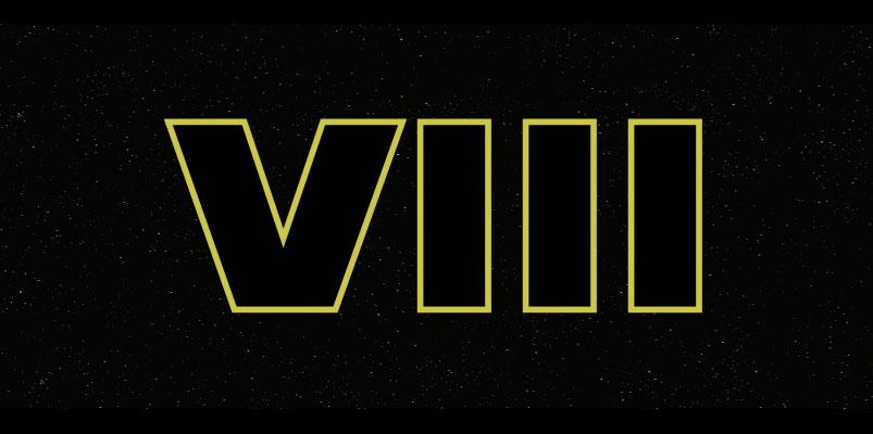 Estreno de Star Wars: Episodio VIII el 14 de diciembre de 2017