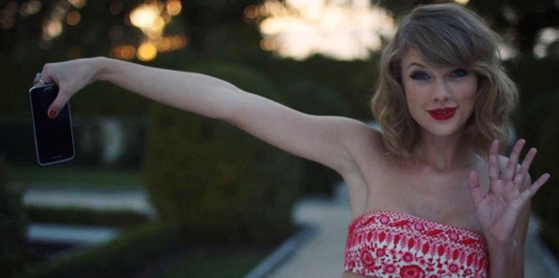 Glu Mobile lanzará videojuego de Taylor Swift