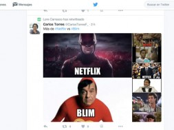 Twitter Timeline 2016