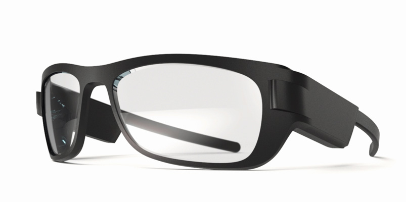 ZEISS lleva sus Smart Glasses al MWC 2016
