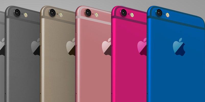 iPhone 5se y la nueva iPad Air 3 llegarían el 18 de marzo