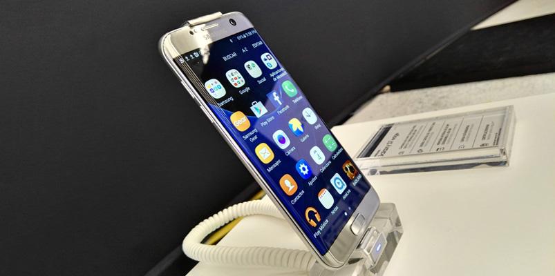 6 cualidades de los nuevos Galaxy S7 y Galaxy S7 edge