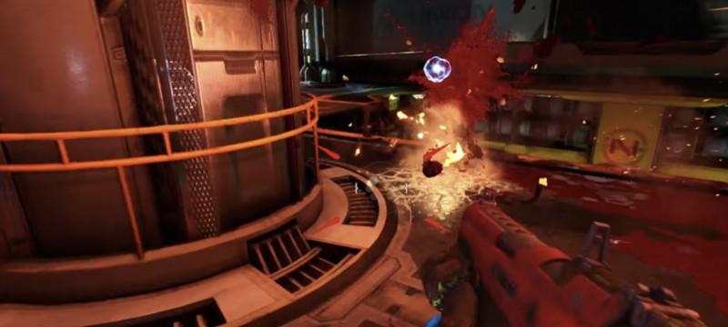 Doom Seis modos