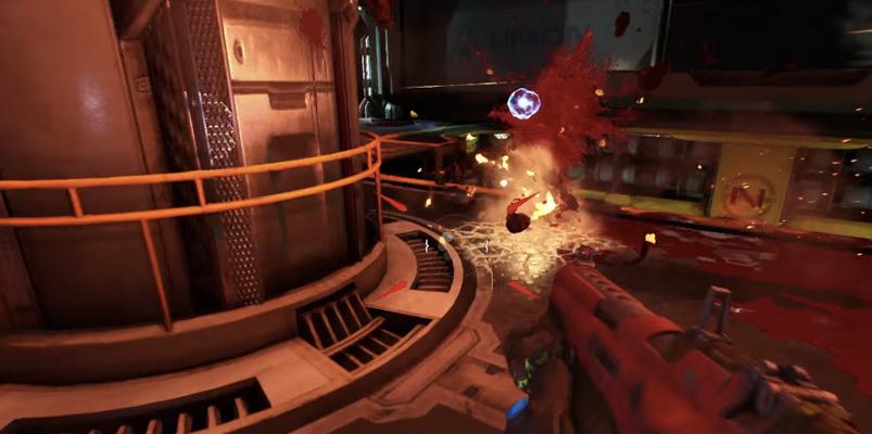 Los seis modos de multijugador de Doom