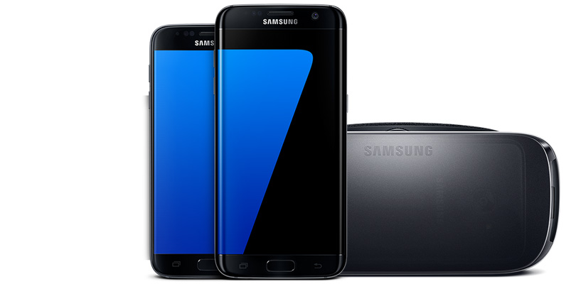 Inicia la preventa especial de Galaxy S7 y S7 edge en México