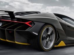 Lamborghini Centenario Forza