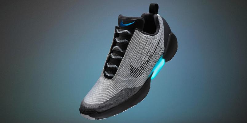 Nike Innovation 2016 nos mostró el futuro del deporte