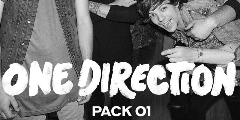 Canta y toca como One Direction pero en Rock Band 4