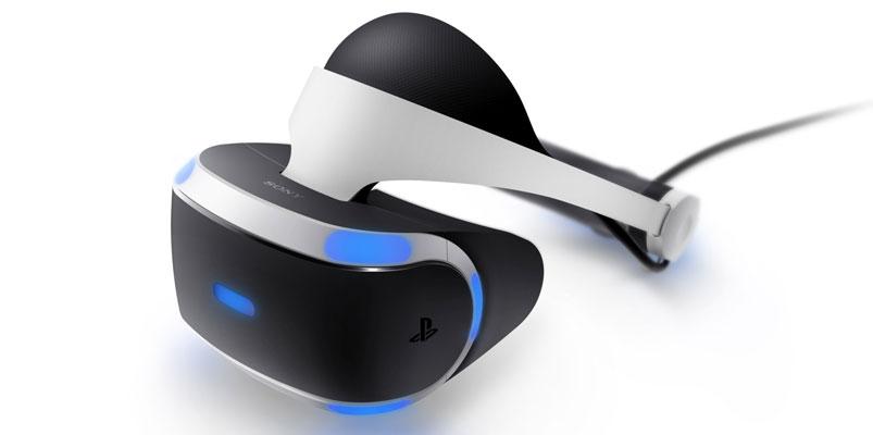 PlayStation VR saldrá en octubre y tendrá un precio de 399 dólares