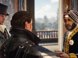 The Last Maharaja