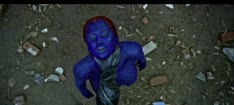 X-Men Apocalipsis avance