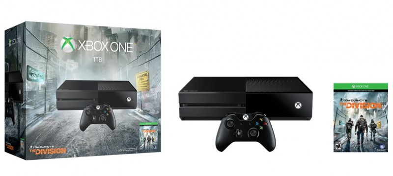 Xbox One edicion de Tom