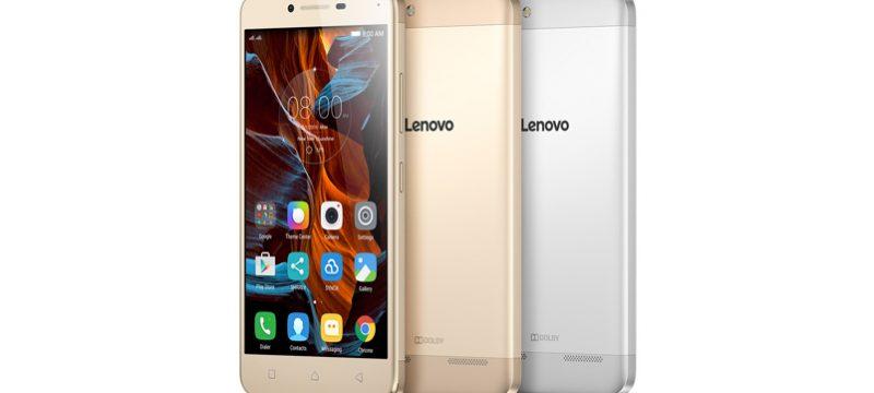 Best Buy Mexico Lenovo K5