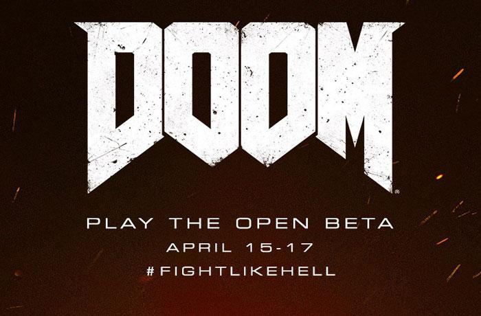 Doom torneo beta