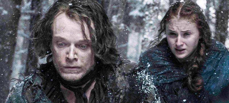 Game of Thrones sexta temporada