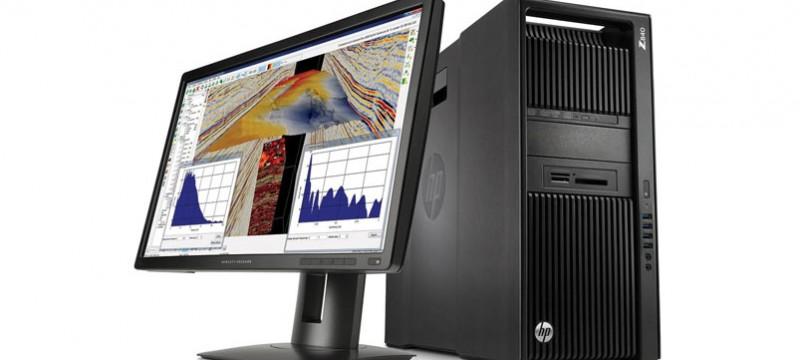 HP Z Workstations NVIDIA Pro VR Ready