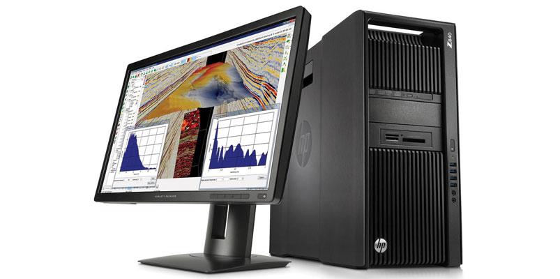 HP Z Workstations para Realidad Virtual