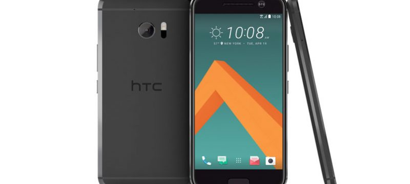 HTC 10 Mexico Telcel