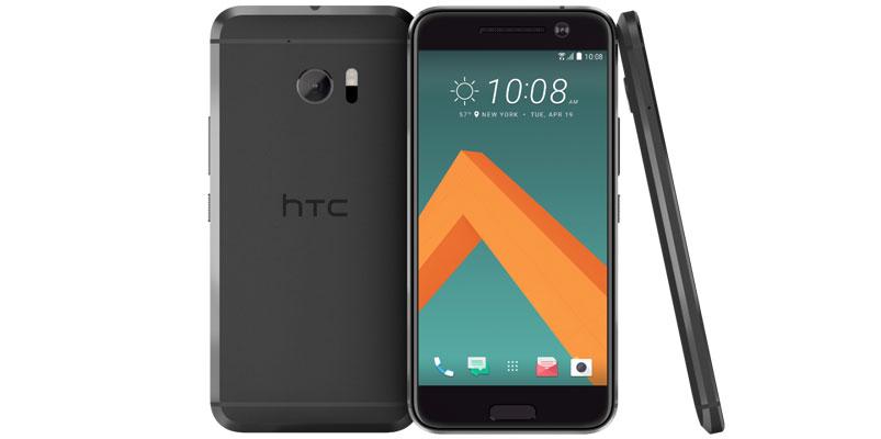 Precio de HTC 10 que llega a México con Telcel