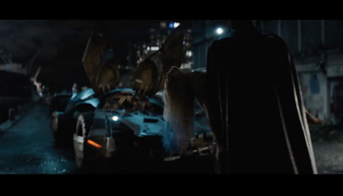Harley Quinn Batman Suicide Squad