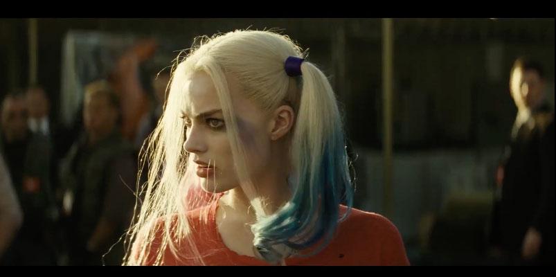 Harley Quinn y Batman protagonizan tráiler de Suicide Squad