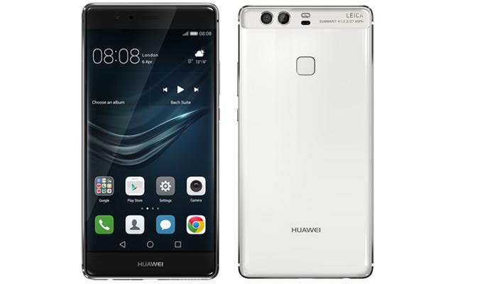 Huawei P9 Plus caracteristicas