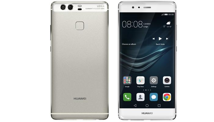 Huawei P9 caracteristicas