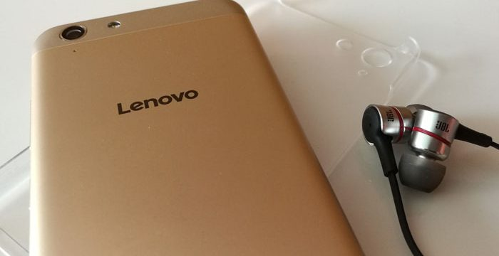 Lenovo K5 mexico
