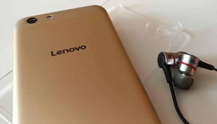 Lenovo K5 con sonido Dolby Atmos llega a México