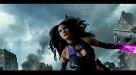Los Cuatro Jinetes de Apocalipsis de la nueva cinta de X-Men