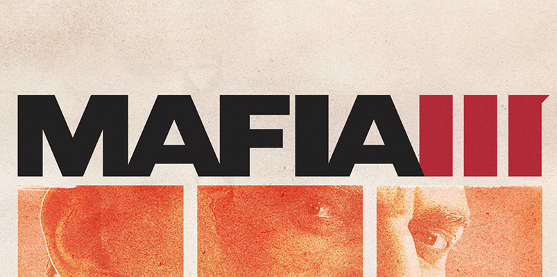 Mafia III llegará a PlayStation 4, PC y Xbox One en octubre