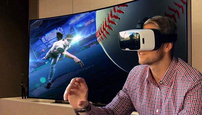 NVIDIA Pro VR Ready