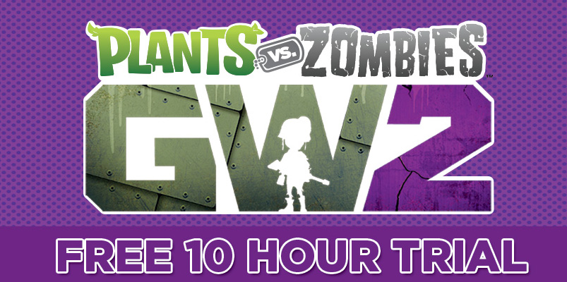 Plants vs. Zombies Garden Warfare 2 juégalo gratis