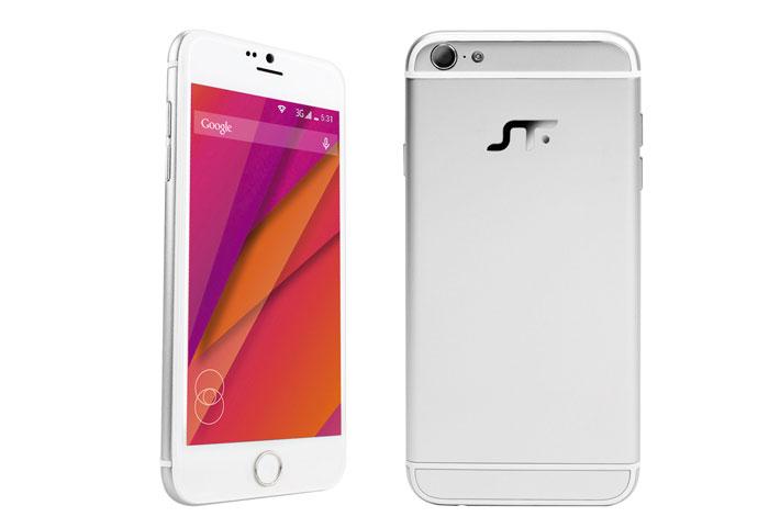 STF DREAM smartphone