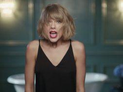 Taylor Swift ad 2 Apple Music