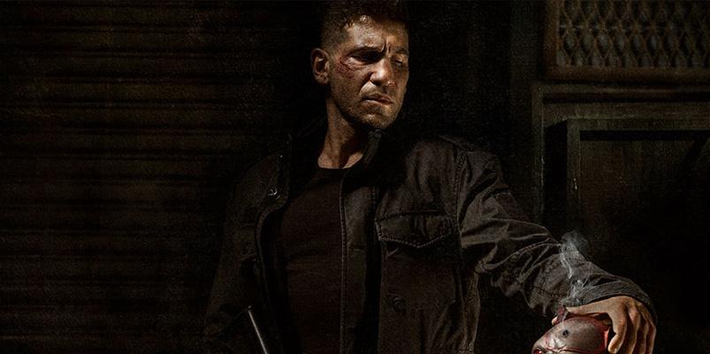 The Punisher tendrá su propia serie para Netflix