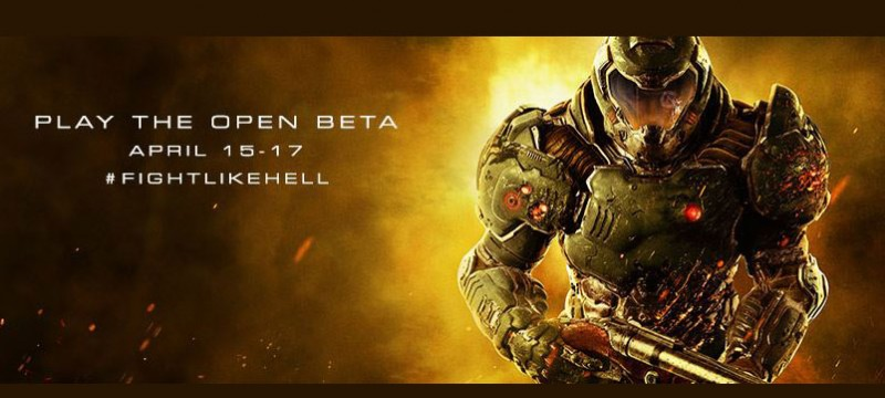 Torneo Beta Doom