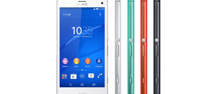 Xperia Z3 Compact Marshmallow