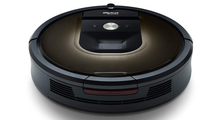 iRobot Roomba 980 Mexico