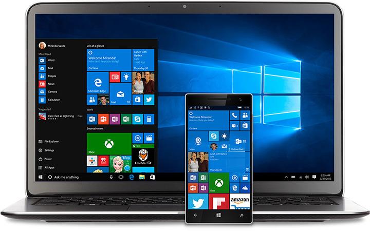 300 millones Windows 10