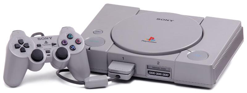 70 años Sony