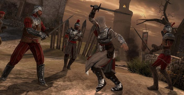 Assassins Creed Identity Android