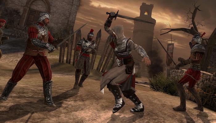 Assassin's Creed Identity listo para Android