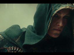 Assassins Creed la pelicula