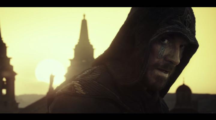 Assassins Creed pelcula