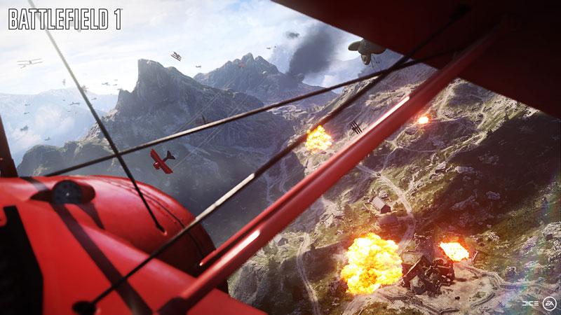 Battlefield-1-avion