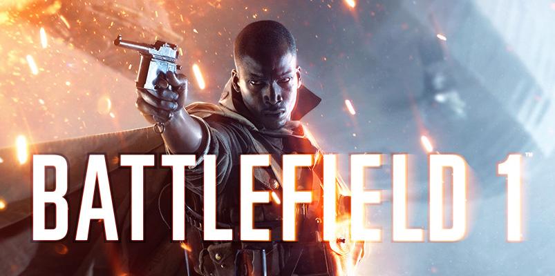Battlefield 1 llegará el 21 de octubre a Xbox One, PC y PlayStation 4