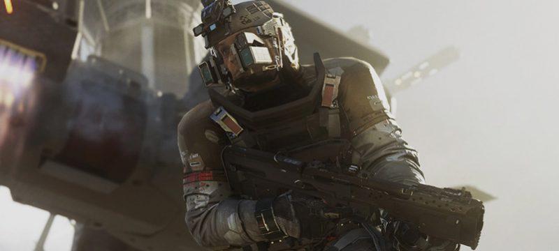 Call of Duty Infinite Warfare contenido