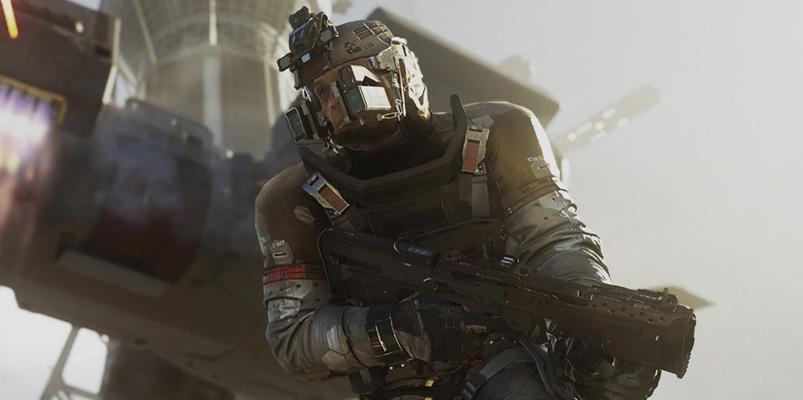 Todo el contenido de Call of Duty: Infinite Warfare